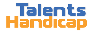 logo Talents Handicap